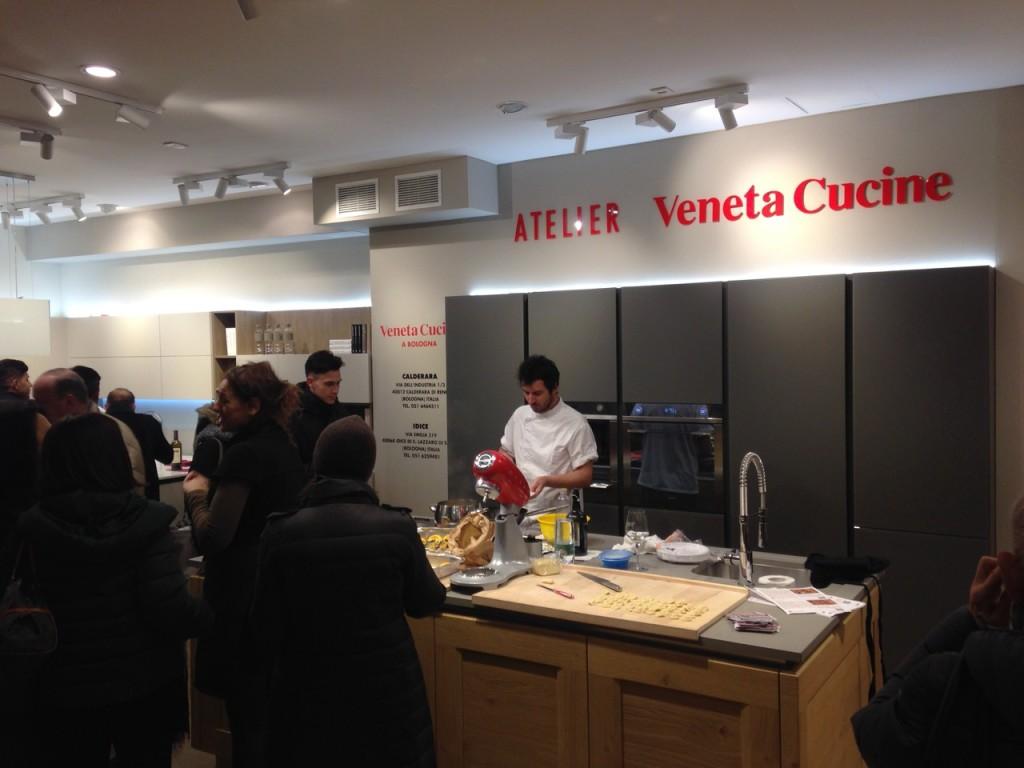 Veneta Cucine Bologna Elegant Cucina Modello Oyster