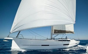 Charter Yacht Dufour 560 Grand Large