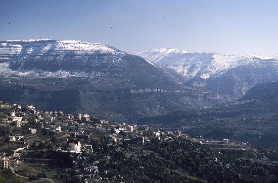 immagine news incredibile-blizzard-sui-monti-del-libano-video-meteo