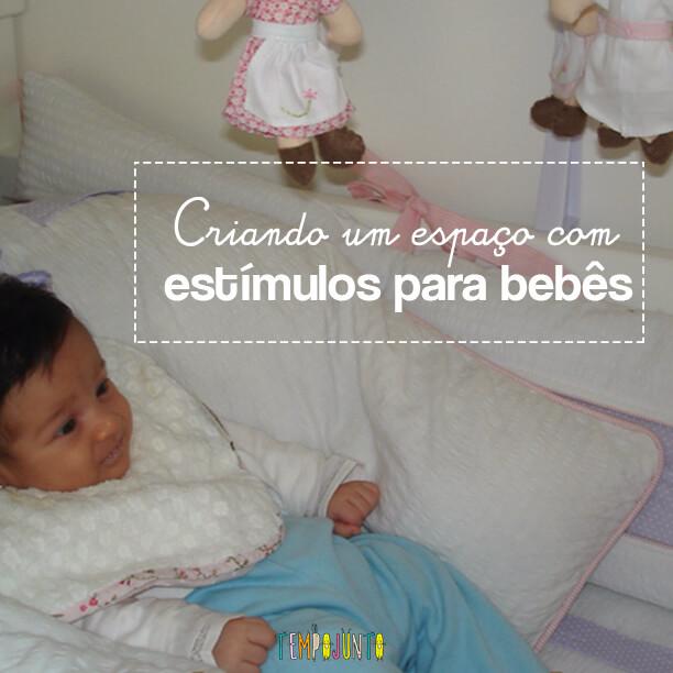 Atividades para bebês de 0 a 6 meses – #1