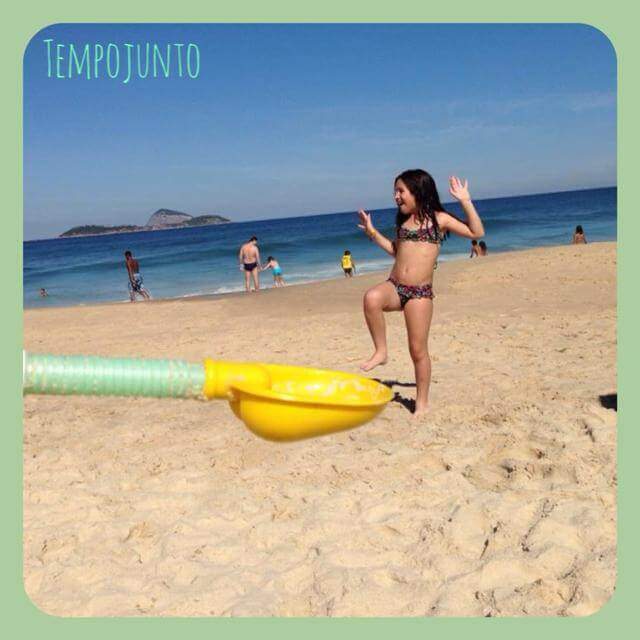 Tempojunto Especial Praia – parte 2