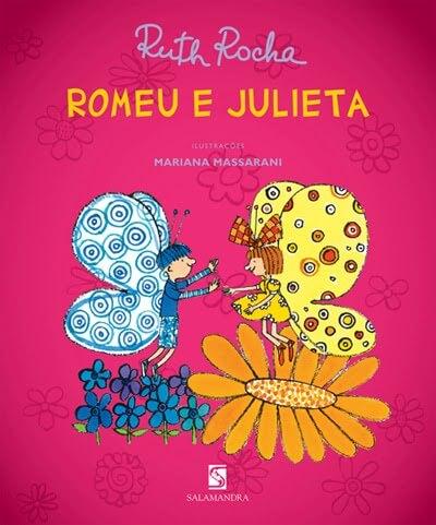Dica de Leitura – Romeu e Julieta