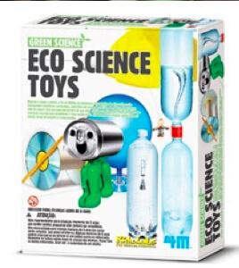 Echo science