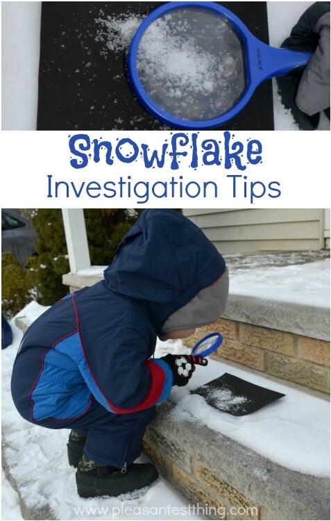 Snowflake-Investigation-Tips