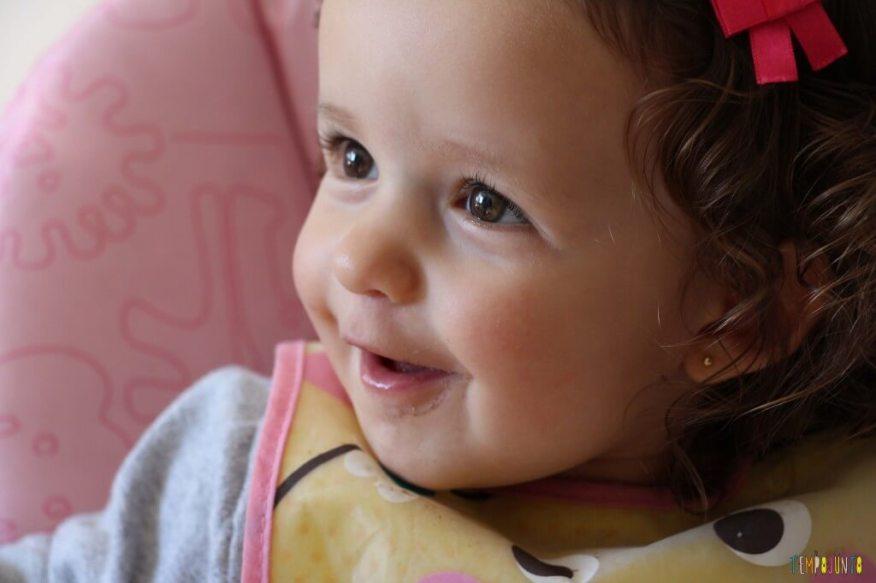 Leitura brincante para bebês - gabi feliz