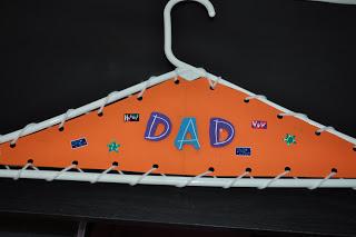 15 ideias de presentes feitos pelas crianças para o dia dos pais - Cabide