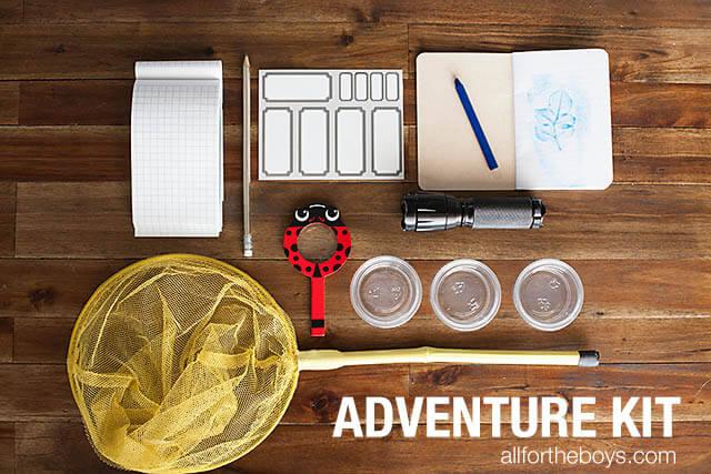 10 ideias para estimular a brincadeira de faz de conta - kit para aventura