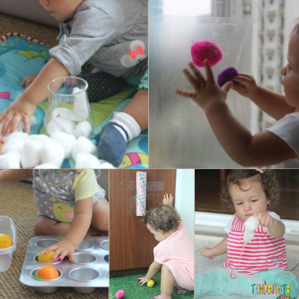 As 10 melhores brincadeiras para crianças de 1 ano - bebes de 12 18 meses