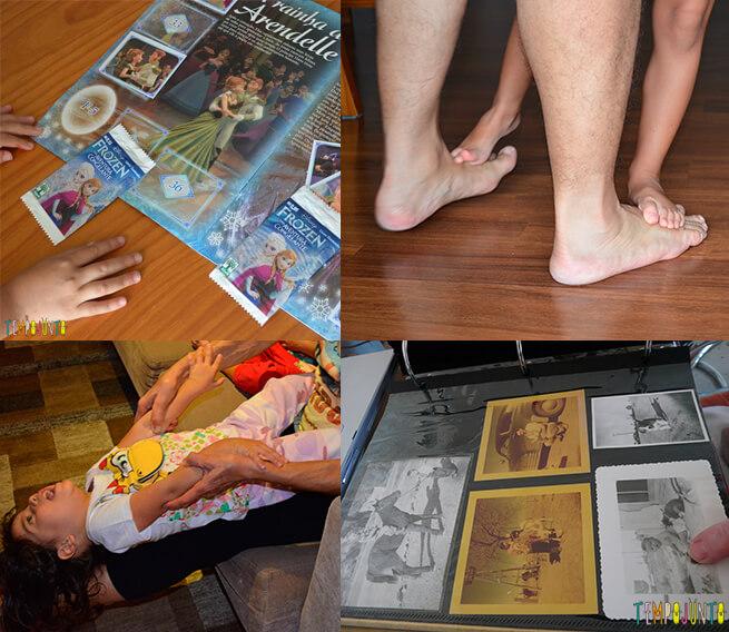 As melhores brincadeiras para fazermos dentro de casa - brincadeiras 10 minutos