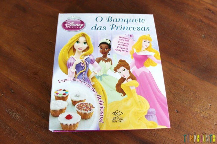 Sobremesa fácil de chocolate - livro de receita