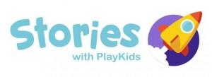 Apps divertidos para estimular a linguagem das crianças - playkids stories