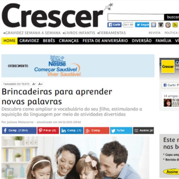 5_Crescer