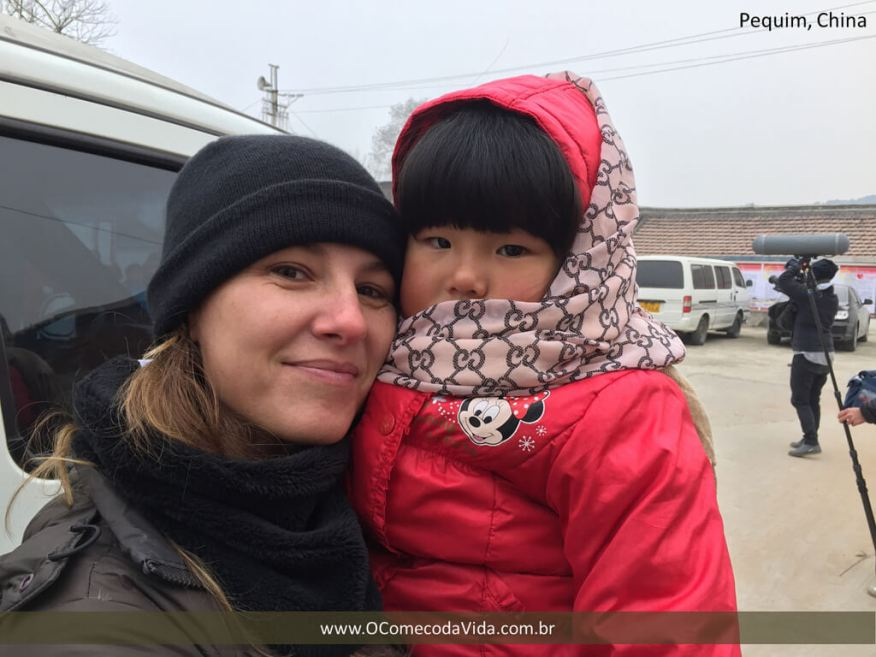 Entrevista especial - Estela Renner fala sobre o incrível O Começo da Vida - estela_crianca_japao