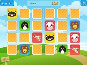 Memória turbinada na brincadeira com apps bem legais - imemory jogatina 2