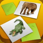 Memória turbinada na brincadeira com apps bem legais - memorama freemium