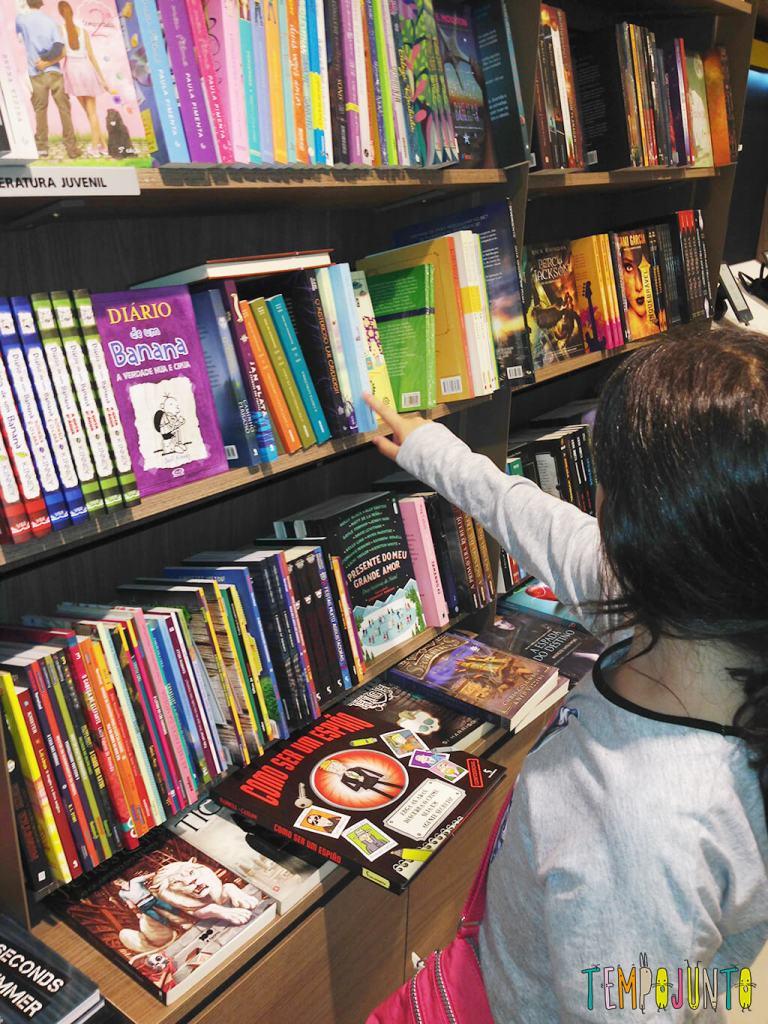 5 dicas para enfrentar as férias escolares - carol na livraria