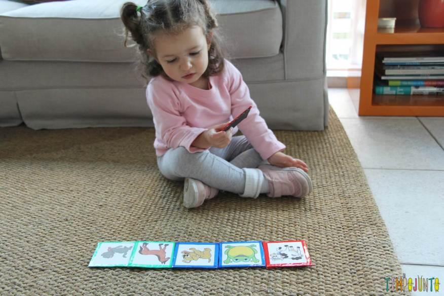 jogos caseiros para fazer com as crianças