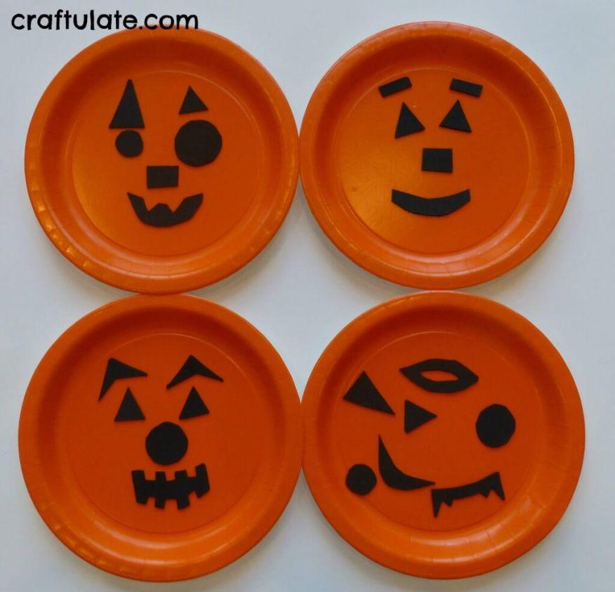 Ideias simples, faceis e baratas para o Halloween_Craftulate.com