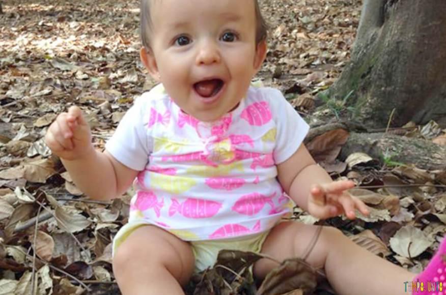 E-book Atividades Sensoriais para estimular seu bebê - foto gabi