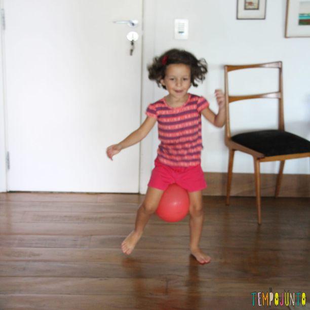 brincadeiras legais para crianças de 5 anos
