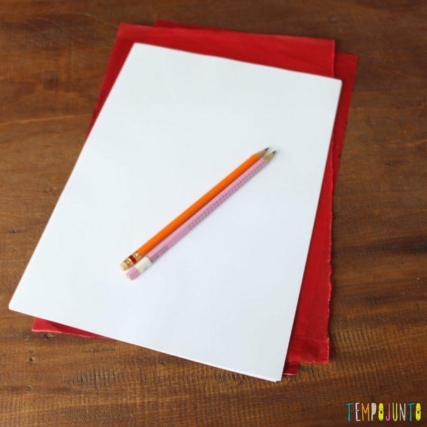Como trabalhar a criatividade infantil