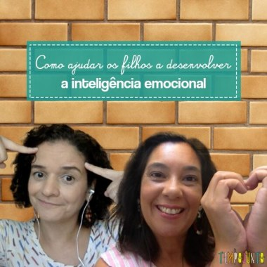 7 modos simples de estimular a inteligência emocional do seu filho