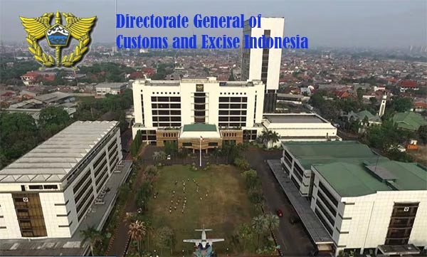 The revitalization Of Indonesian Customs Office