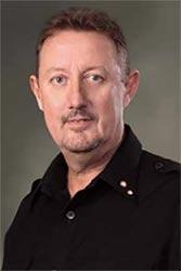 Sampoerna President Commissioner John Gledhill
