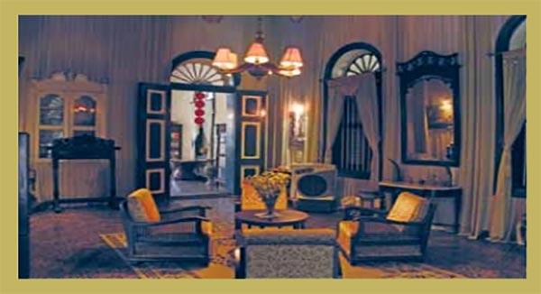 Tjong A Fie Mansion a Historical Jewel In Medan 3