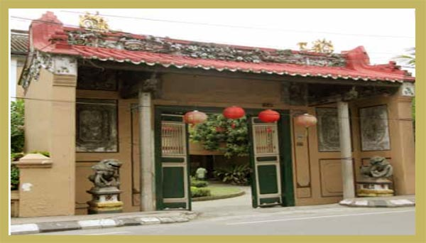 Tjong A Fie Mansion a Historical Jewel In Medan 4