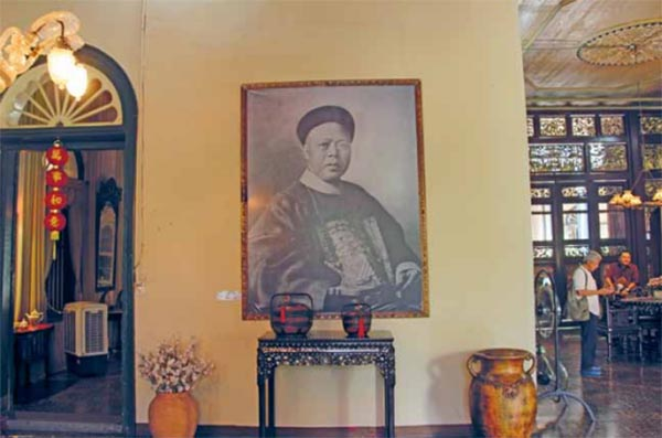 Tjong A Fie Mansion a Historical Jewel In Medan