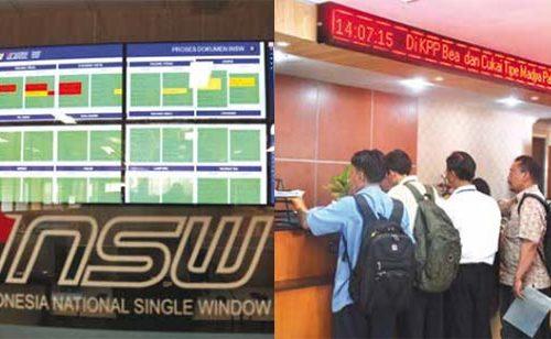h Indonesia National Single Window (INSW)