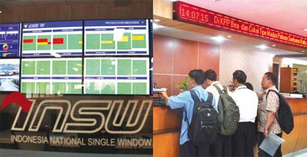 Indonesia National Single Window (INSW)