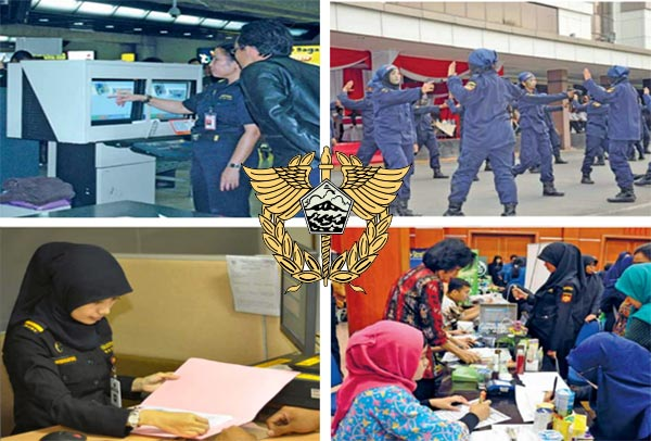 Defining the Mother's Day in Indonesian Customs and Excise