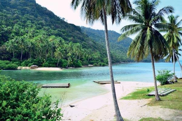 The Sparkling Jewel of Sumatra