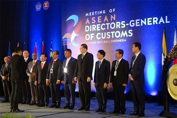 The 26th Meeting of The ASEAN Directors-General Of Customs