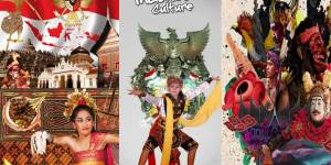 About Indonesia Culture