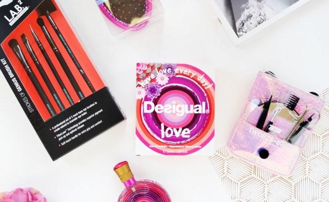 Last Minute Beauty Gift Ideas Temporary Secretary