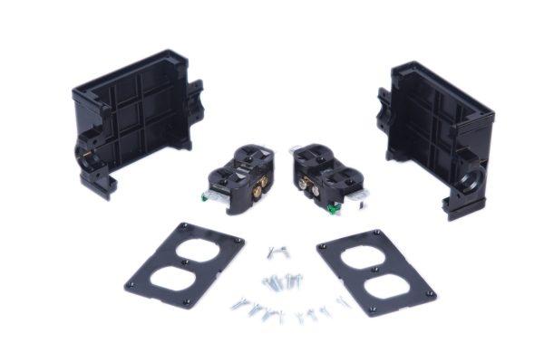 Boothstringer Repair Kit - Black