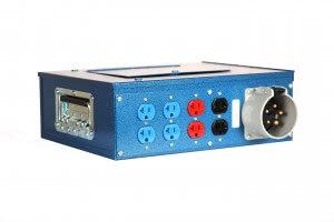 TPDB-M-60DW1220 Distro