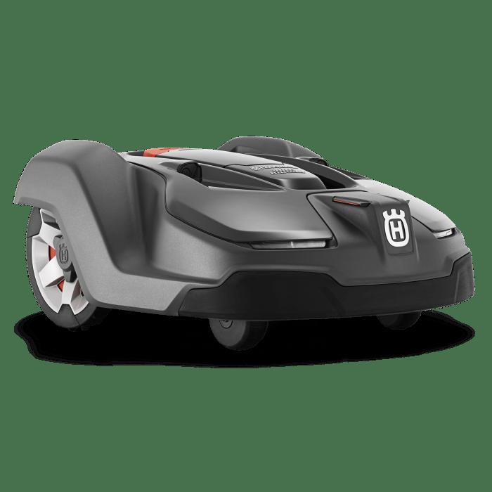 Husqvarna robot muruniiduk Automover 450x