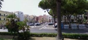 Villa delle Sirene a Gaeta