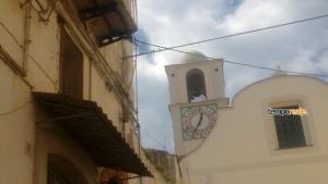 Gaeta - Chiesa Santi Cosma e Damiano