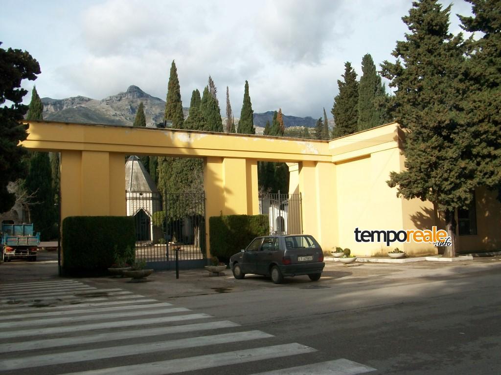 Cimitero di Formia