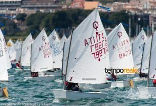 Trofeo Optisud - foto di Gianluca Di Fazio
