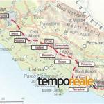 La Via Francigena del Lazio