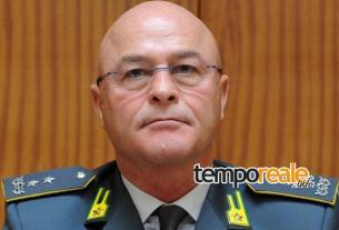Generale di Corpo d'Armata Domenico Minervini