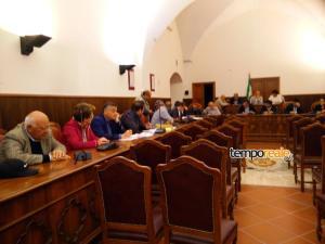 consiglio comunale minturno (1)