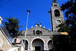 Chiesa di San Giovanni Battista a Castelforte