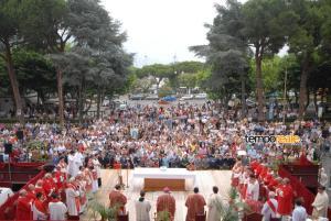 Processione S.Erasmo